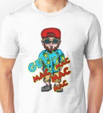 Get'm Mac Unisex T-Shirt