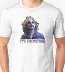 beetle juice showtime T-Shirt