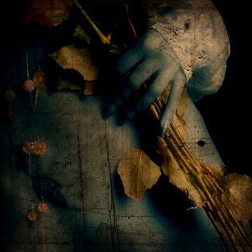 Dead Beauty by aciddream