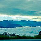 montañas de Costa Rica by edherrera