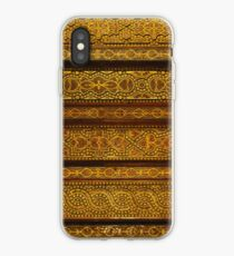Looking up in the Alhambra iPhone Case