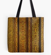 Looking up in the Alhambra Tote Bag