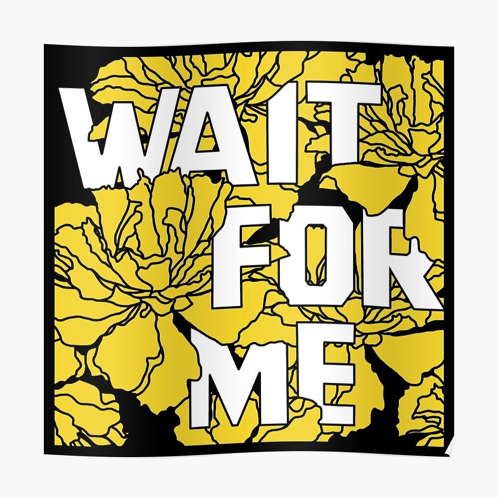 Esperame por Hadestown Póster