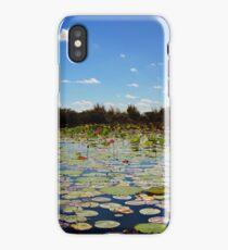 The Billabong iPhone Case/Skin