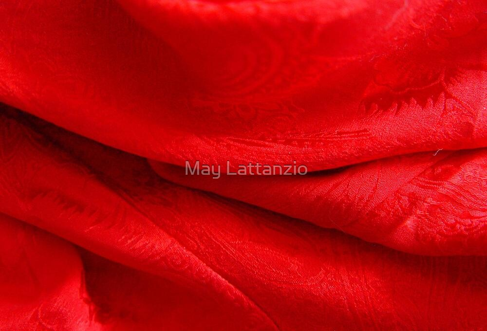 Folds by May Lattanzio