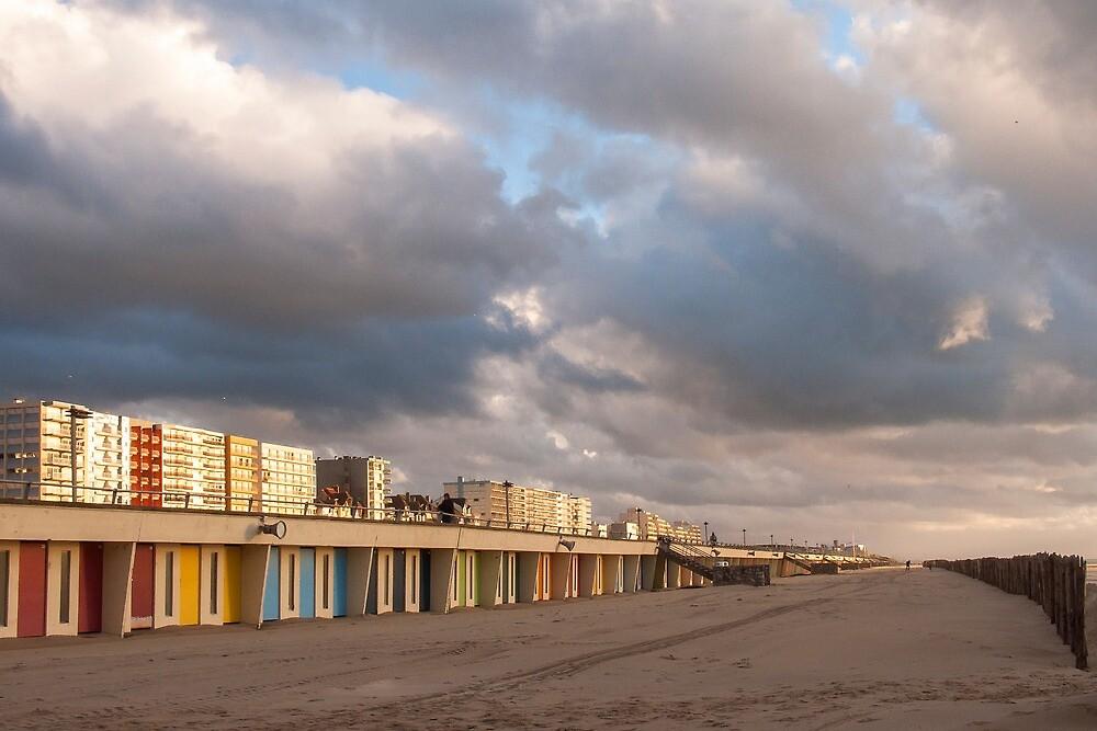 Seaside by Loustalot