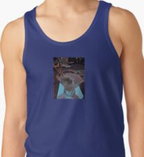 Martini Madness 3  Original Photography by Tony DuPuis Tank Top