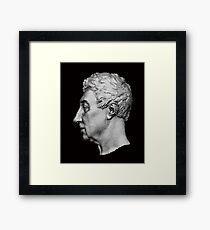general Lafayette Framed Print