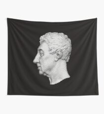 general Lafayette Wall Tapestry