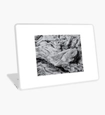 Wood comes to life Laptop Skin