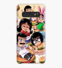 Bobs burgers Case/Skin for Samsung Galaxy