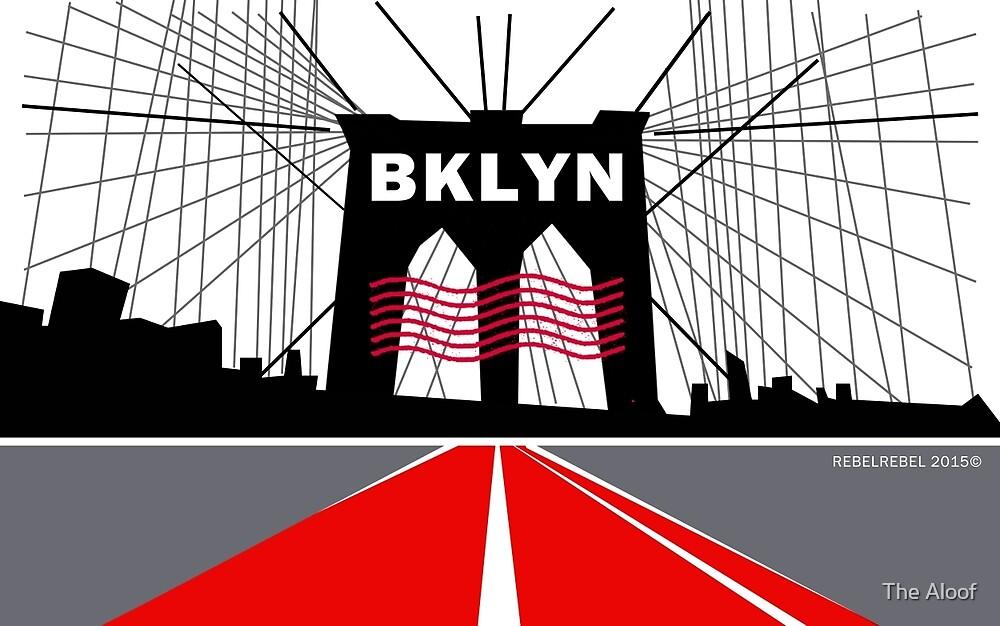 BRKLYN by BRISTOL NOIR