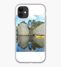 King River Kayaking Albany WA iPhone Case
