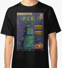 I Bet You Look Good On The Dancefloor - Arctic Monkeys Classic T-Shirt