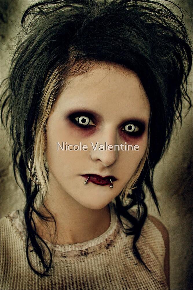 LIII by Nicole Valentine