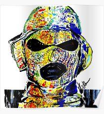 School Boy Q - ART 2  Poster