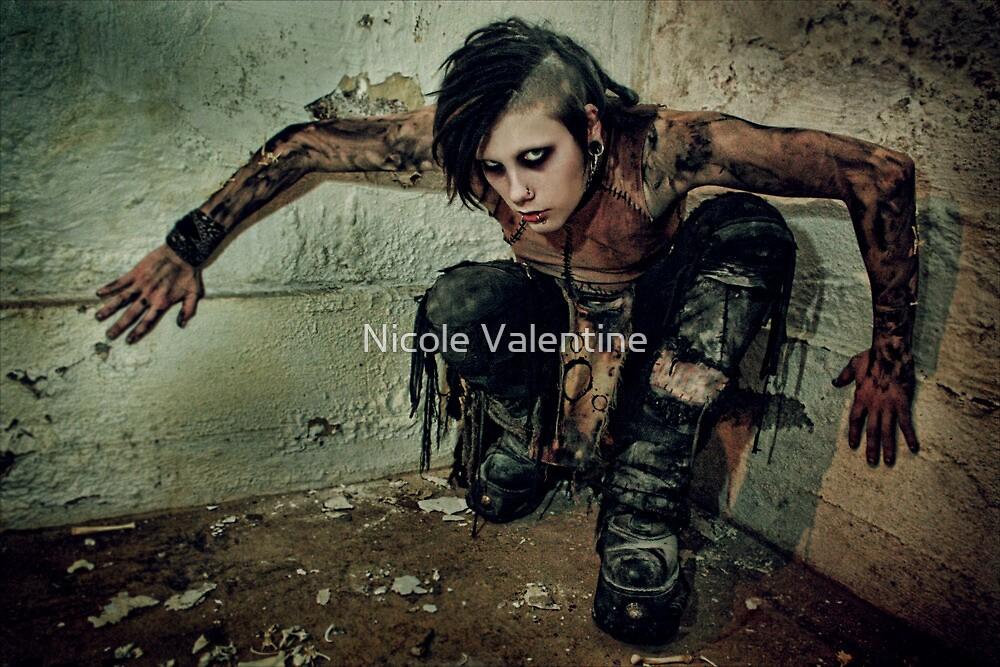 LIV by Nicole Valentine