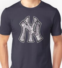 I Heart N, Why? Unisex T-Shirt