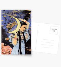 Postales The Moon Goddess