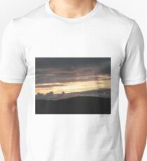 Honey sunset - Donegal Ireland T-Shirt