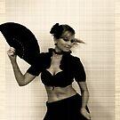 dancer by Anca  Reichlmair