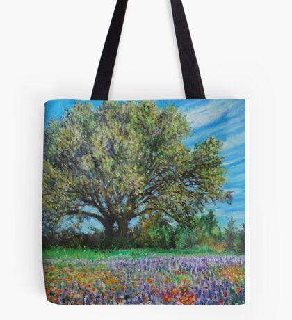 Primavera Tejas Tote Bag