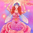 FLOWER SPIRIT by Judy Mastrangelo