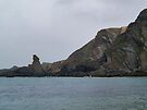 At Hartland Quay by WatscapePhoto