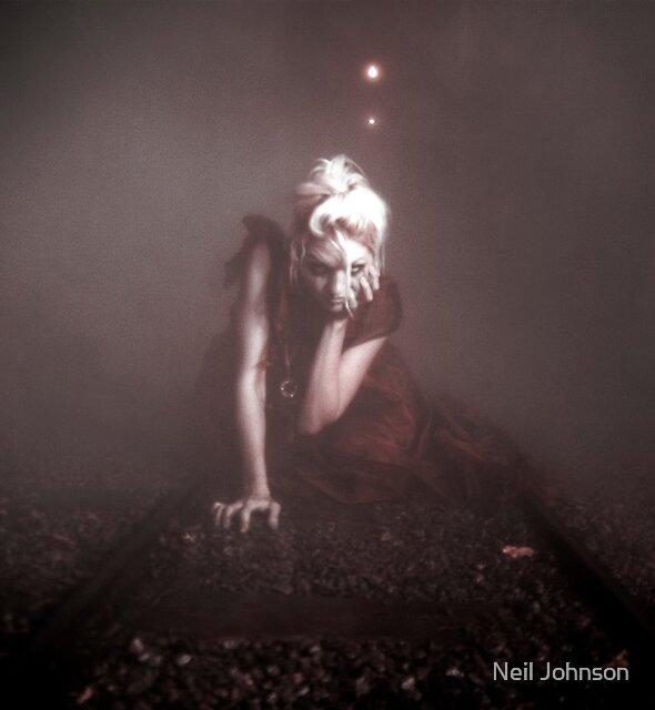 Underland by Neil Johnson