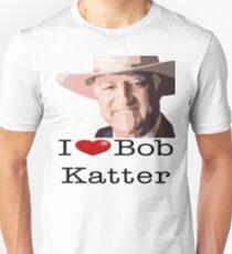 I heart Bob Katter Unisex T-Shirt