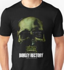 Borley Rectory - The Most Haunted House in England T-Shirt