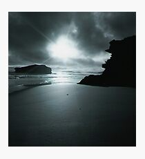 Hasselblad goes on Holiday Photographic Print