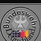 Bundeswehr Deutschland.......German Army since 1953 by edsimoneit