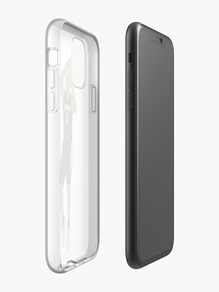 pochette iphone 8 plus apple - Coque iPhone « Cassius W Tournage », par XxMrMushyxX