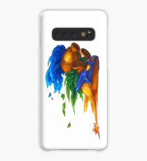 Hyrule's Unlikely Hero (Small) Case/Skin for Samsung Galaxy