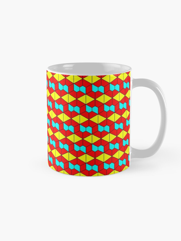 Alternate view of 5-uniform_27_dual Mug