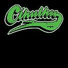 Team Cthulhu Logo by Jonah Block