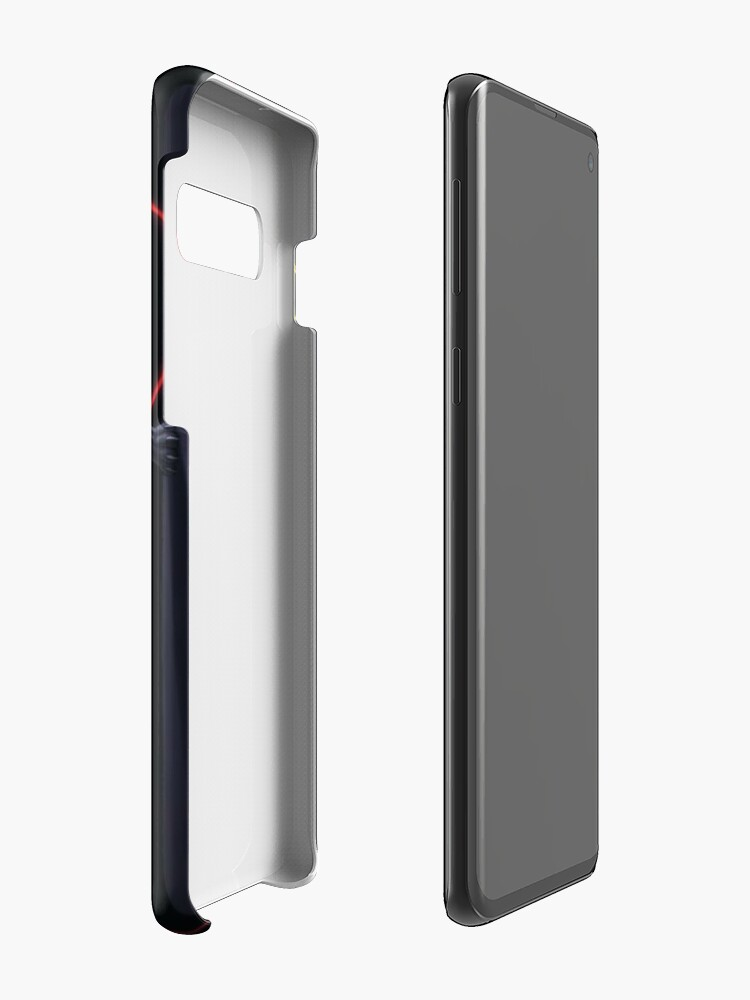 Alternate view of Lightheart Case & Skin for Samsung Galaxy