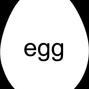 egg by nickmitch