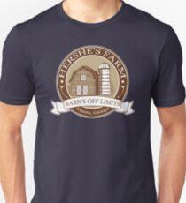 Hershels Farm Walking Dead Unisex T-Shirt