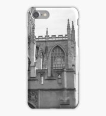 Bath England Abbey 2010 iPhone Case/Skin