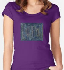 I Love You -  Brianna Keeper Painting Fitted Scoop T-Shirt
