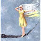 Rope Walker by Irene Owens