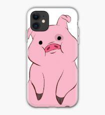 Grinny Pig iphone 11 case