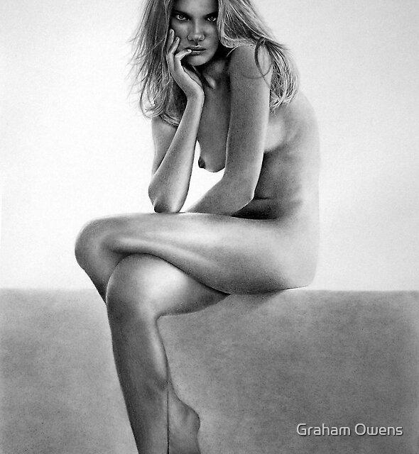 Natalia by Graham Owens
