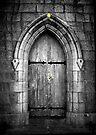 Doorway by Andrew Dickman