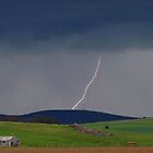 Booborowie Storm Cell by Penny Kittel
