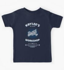 Kaylees Workshop v2 Kids Clothes
