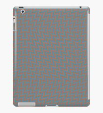 #Op #art - art movement, short for optical art, is a style of visual art that uses optical illusions #OpArt #OpticalArt iPad Case/Skin
