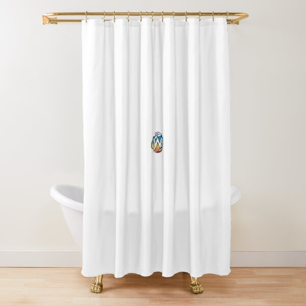 Worldie.com Shower Curtain